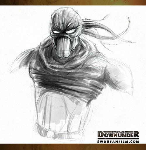 Star_Wars_Downunder_Fan_Film_Concept_Art_Darth_Drongo_C_Small