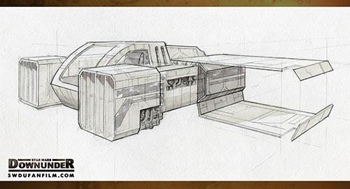 Star_Wars_Downunder_Fan_Film_Concept_Art_Rebel_Fighter_Small