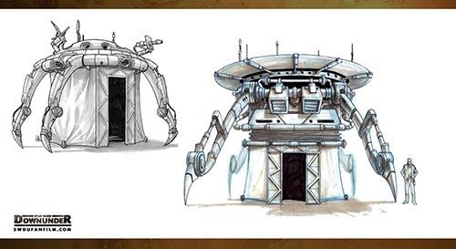 Star_Wars_Downunder_Fan_Film_Concept_Art_Rebel_Tent_Small