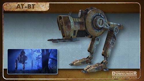 Star_Wars_Downunder_Fan_Film_Vehicles_AT-BT